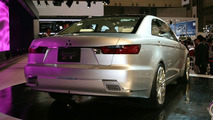 Mitsubishi Concept-ZT to Debut in Tokyo