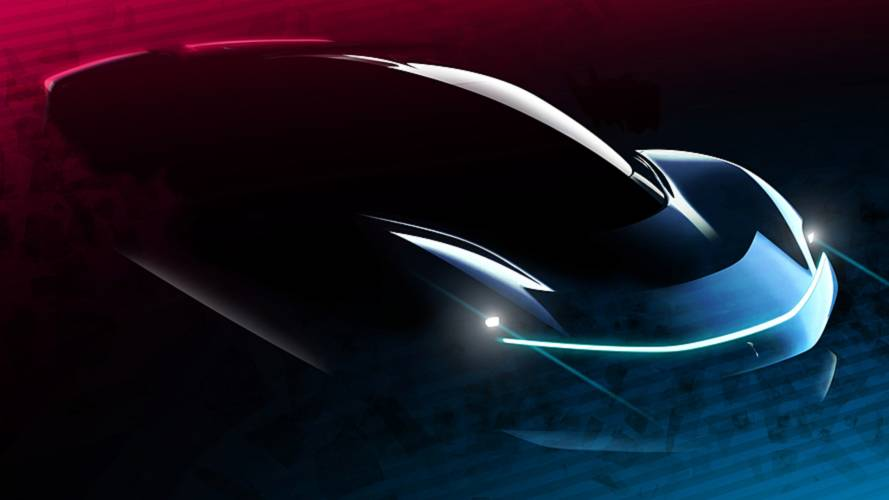 Pininfarina Electric Hypercar Looks Sleek In New Teasers
