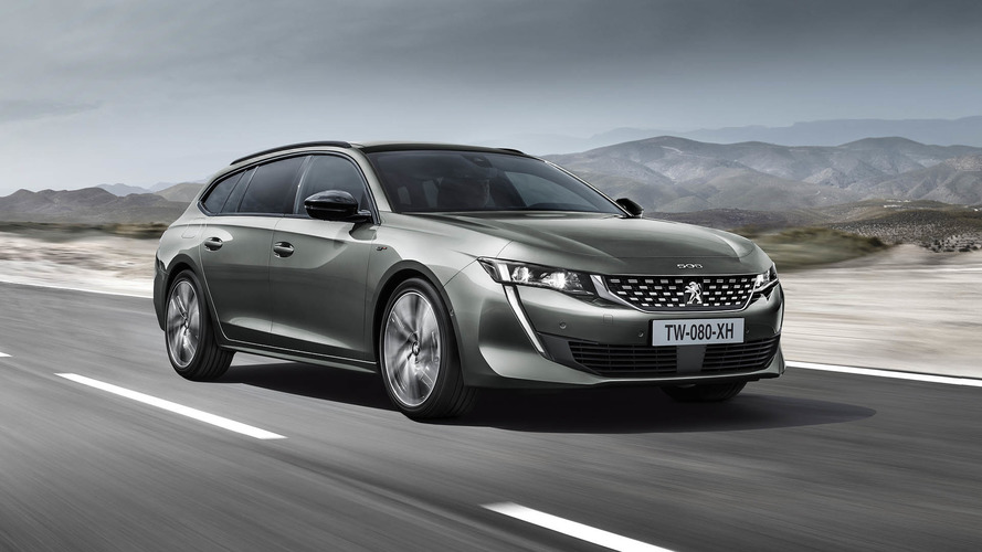 Peugeot Considering 15 States In Return To U.S.