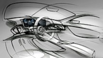 2019 Mercedes GLE teaser