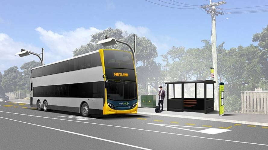 New Zealand preparing for electric bus roll-out
