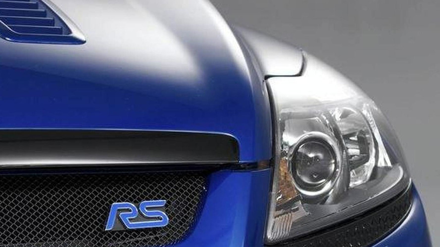Ford Focus RS put on hold - report