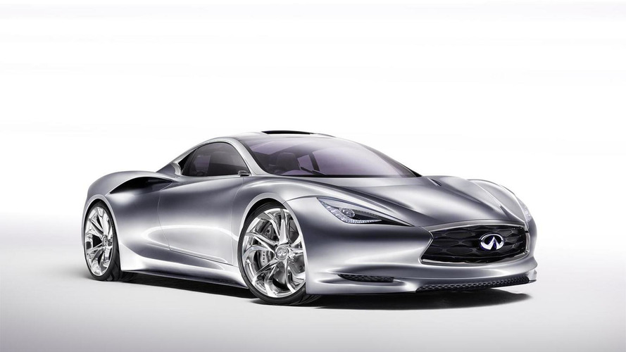Infiniti considering a new sports car, expanded IPL lineup - report