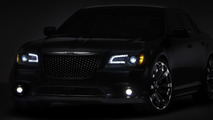 Chrysler teases two concepts for Beijing Auto Show