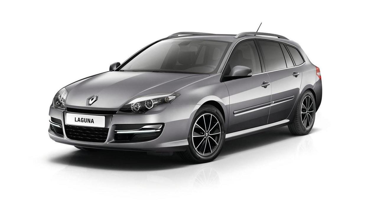 2013 Renault Laguna 15.4.2013