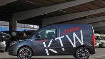 Mercedes Citan by KTW Tuning 27.12.2012
