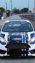 OlsbergsMSE Fiesta ST GRC