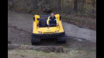 Tinger Track ATV