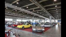 Verona Legend Cars 2015, le auto in vendita