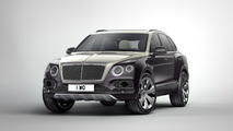 Bentley Bentayga Mulliner