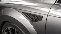 Audi SQ7 by ABT (II)