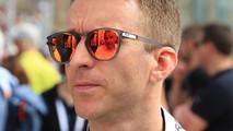 Les voitures privées des pilotes des 24 Heures du Mans