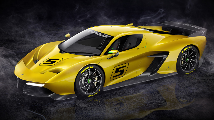 Five Things We Know About The Fittipaldi Motors EF7 GTR