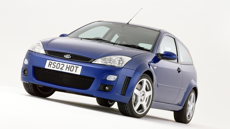 The Guy That Made The First Ford Focus RS Will Lead VW R Division