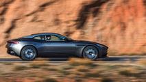 2017 Aston Martin DB11 Review