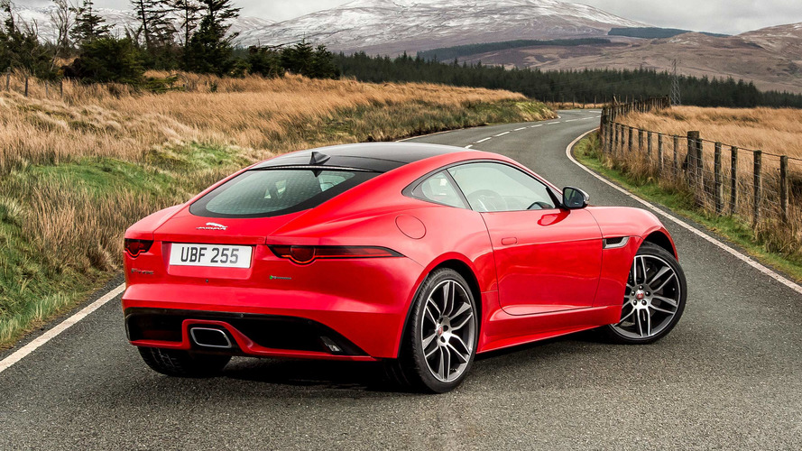 Jaguar 'Will Always Need A Sports Car'