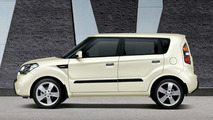 Kia Soul to Debut at Paris