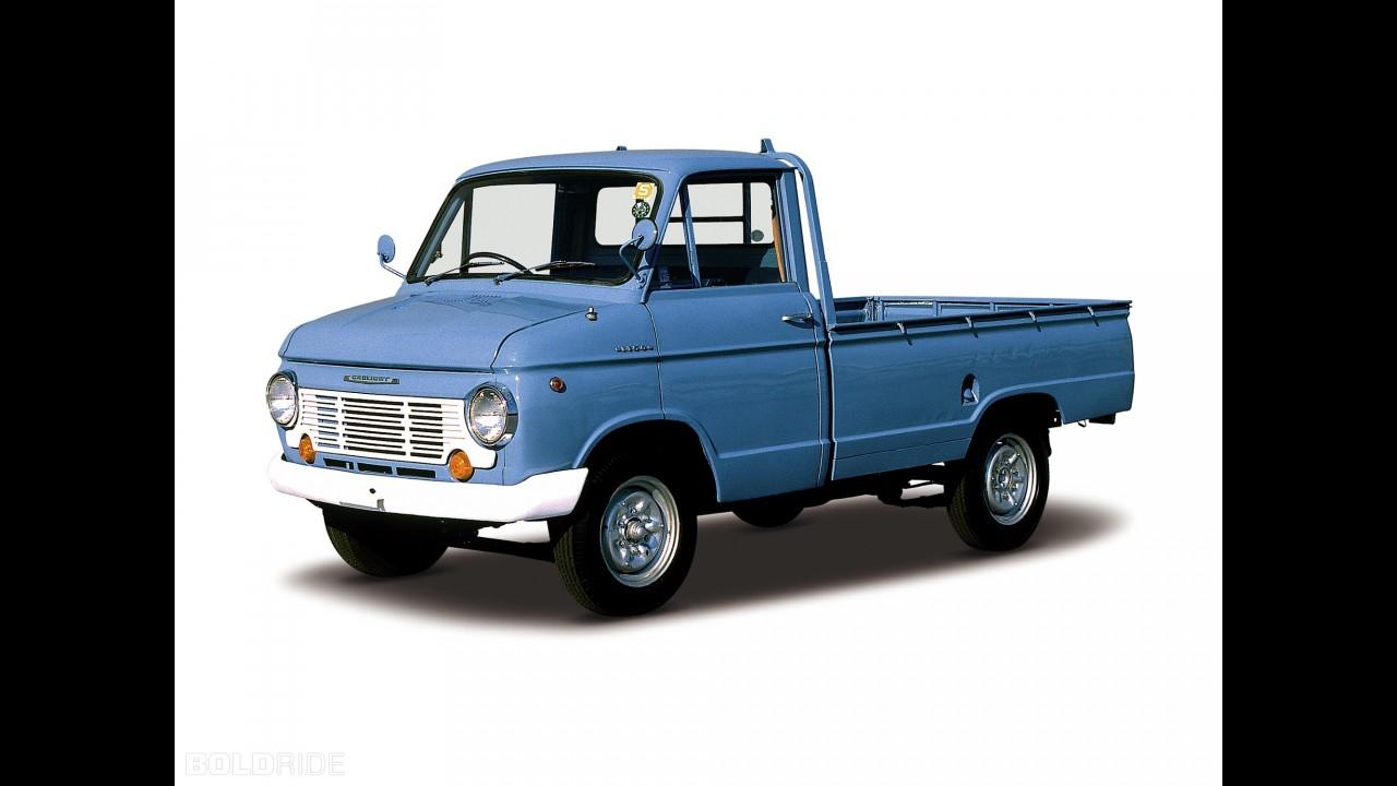 Datsun Cablight 1150