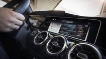 Mercedes-Benz Classe A 2018 - Interior