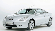 Speculations: New Toyota Celica by 2009