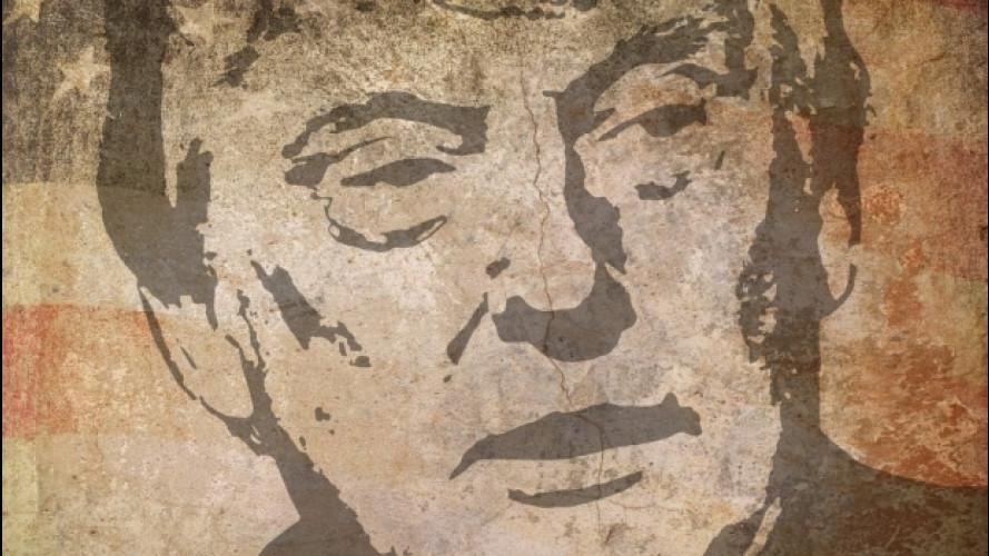 Trump, un bene o un male per l'auto americana?