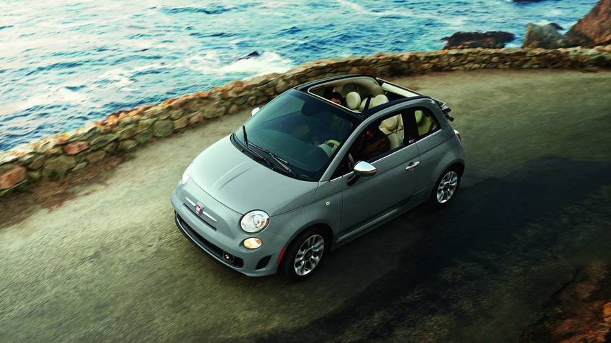 2018 Fiat 500 Gets A Slight Price Hike To Go With Added Power