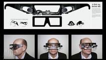 Smart ForTwo Eye Glass Marketing Tool ForOne?