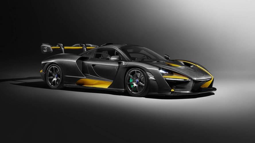 100 millióért karbonba bújtatják a McLaren Sennát