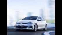 Volkswagen Golf restyling, le foto sfuggite 004