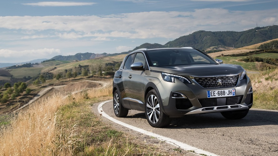 Fully Autonomous Peugeot 3008 To Begin Testing This Year