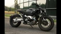 Lazareth BMW R1200R
