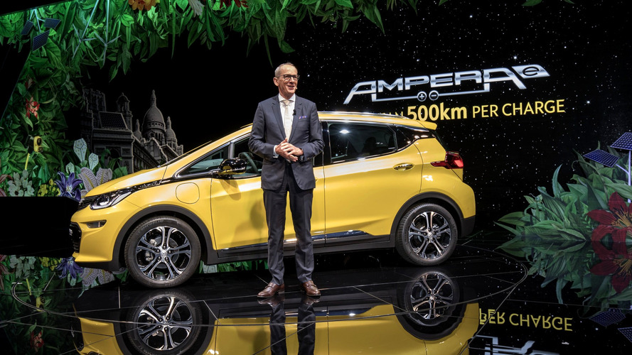 Vauxhall/Opel's new push: flagship SUV, EVs, and expansion outside Europe