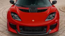 Lotus Evora 400 Karbon Paketi