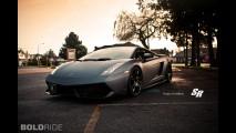 SR Auto Group Lamborghini Gallardo Limitless