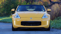 2017 Nissan 370Z Roadster: Review