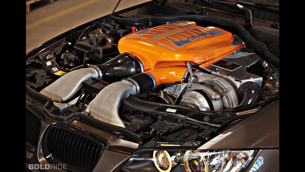G-Power BMW M3 Hurricane RS