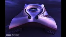 Cadillac World Thorium Fuel Concept
