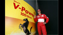 Shell: V-Power 95