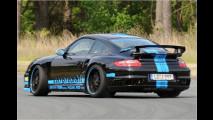 Cargraphic Turbo GT RSC