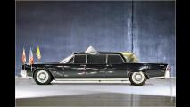 Papa-Mobil von 1964