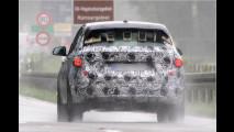 BMW mit Frontantrieb