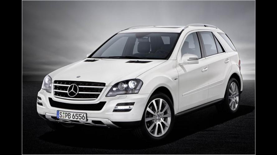 Ab 50.099 Euro: Preise für Mercedes R-Klasse jetzt bekannt