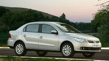 VW Gol Sedan