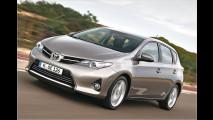 Toyota Auris im Test