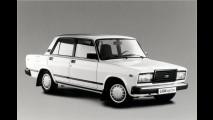 Aus für den Lada 2107