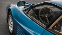 1986 Ferrari Testarossa Auction