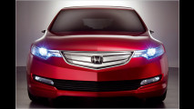 Honda: Accord auf der IAA