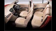 Hyundai stellt den i10 vor