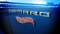 Chevrolet Camaro Convertible Hot Wheels Edition 04.4.2013