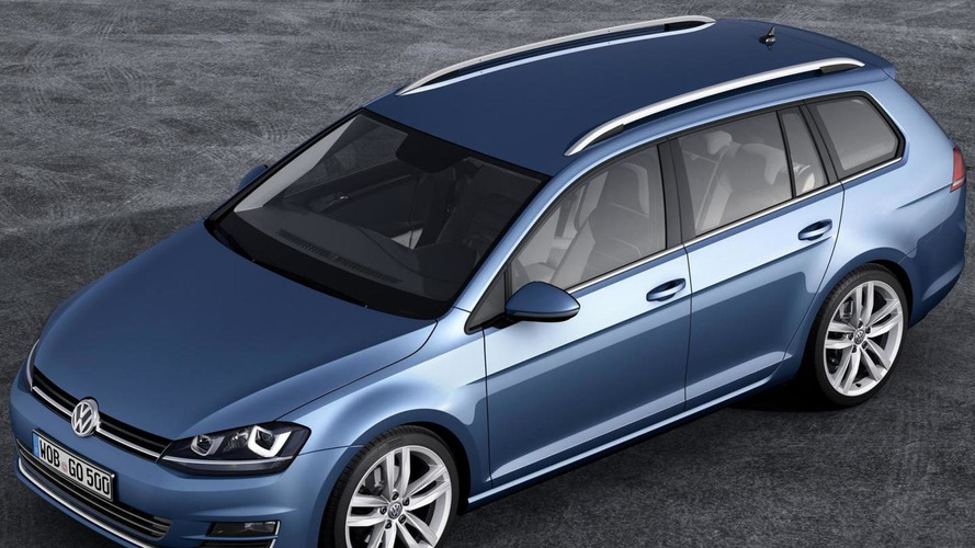 Golf SportWagon
